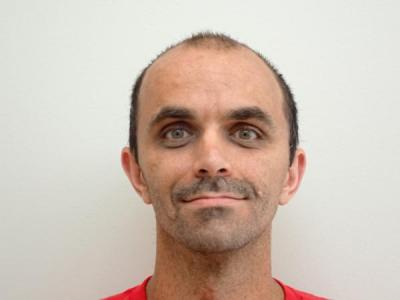 Codie A Pickett a registered Sex or Violent Offender of Indiana
