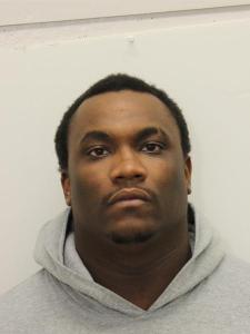Devon Lamont Ragland a registered Sex or Violent Offender of Indiana