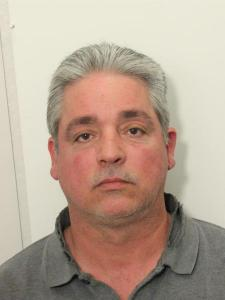 Joseph B White a registered Sex or Violent Offender of Indiana