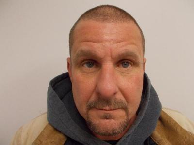 Delbert E Boswell Jr a registered Sex or Violent Offender of Indiana