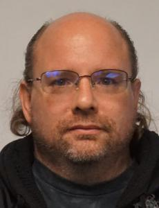 Keith Morgan Rogers a registered Sex or Violent Offender of Indiana