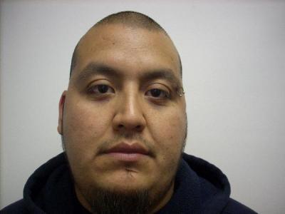 Cristobal Chavez a registered Sex or Violent Offender of Indiana