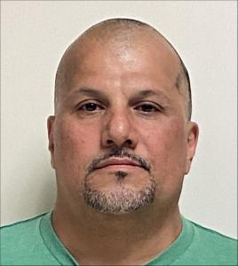 Joseph G Chavez a registered Sex or Violent Offender of Indiana