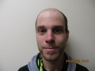 Zachary Lee Benassi a registered Sex or Violent Offender of Indiana