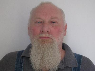 Larry Reed Taylor a registered Sex or Violent Offender of Indiana