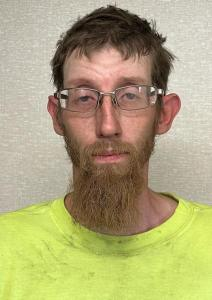 Christopher Shawn Wilkinson a registered Sex or Violent Offender of Indiana