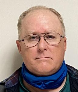 Richard Leigh Raymond a registered Sex or Violent Offender of Indiana