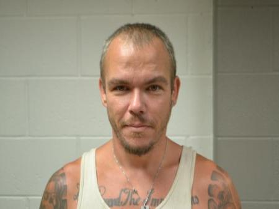 Justin Harold Egner a registered Sex or Violent Offender of Indiana