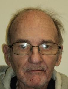 Donald Charles Gibson a registered Sex or Violent Offender of Indiana