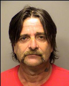 Richard Robert Kress a registered Sex or Violent Offender of Indiana