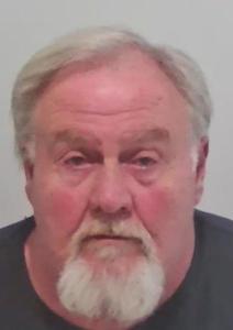 Raymond Carlton Jr a registered Sex or Violent Offender of Indiana