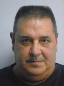 Jeffrey R Day a registered Sex or Violent Offender of Indiana