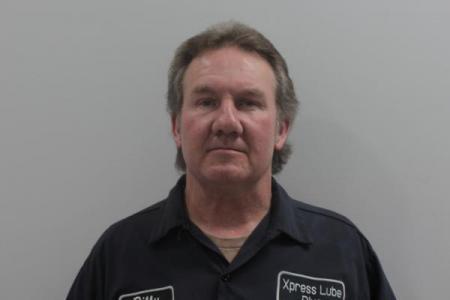 Billy Ward Vernon a registered Sex or Violent Offender of Indiana