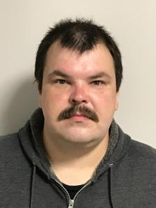 Matthew Wayne Trigg a registered Sex or Violent Offender of Indiana