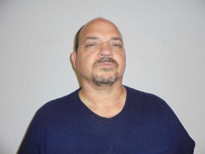 David Joseph Recker a registered Sex or Violent Offender of Indiana