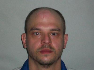 Jaron C Dunham a registered Sex or Violent Offender of Indiana