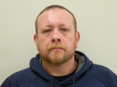 Christopher L West a registered Sex or Violent Offender of Indiana