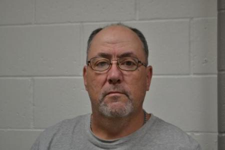 Andrew G Baldridge a registered Sex or Violent Offender of Indiana