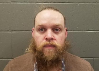 Cody James Vierling a registered Sex or Violent Offender of Indiana
