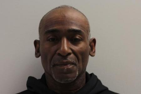 Bruce D Johnson a registered Sex or Violent Offender of Indiana