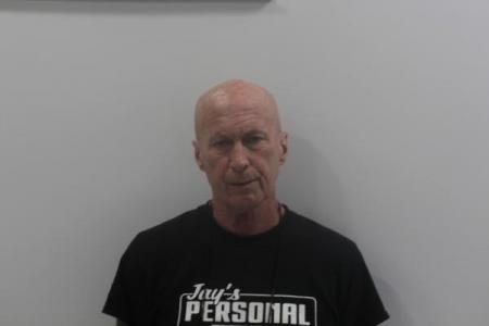 Jay Robert Shideler a registered Sex or Violent Offender of Indiana