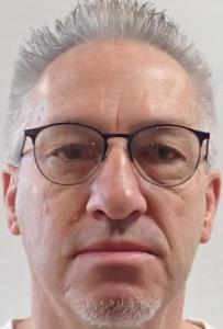 Danny R Reynolds a registered Sex or Violent Offender of Indiana