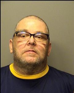 Billy Wayne Williams a registered Sex or Violent Offender of Indiana