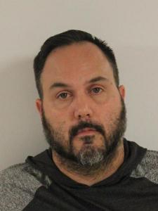 Jeffrey David Pritchard a registered Sex or Violent Offender of Indiana