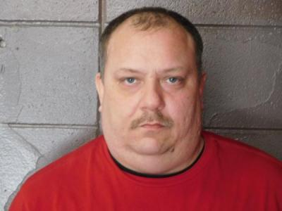 Carl J Wright a registered Sex or Violent Offender of Indiana