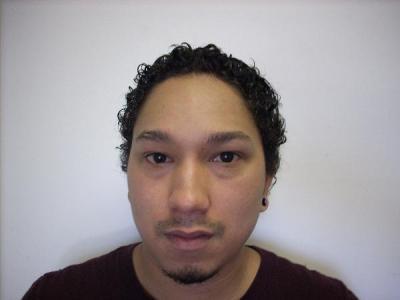 Trenton T Torres a registered Sex or Violent Offender of Indiana