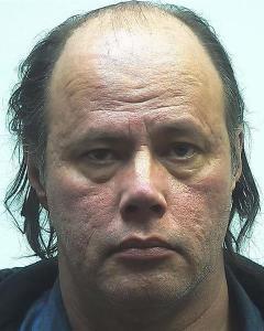 Jerry Eugene Mann II a registered Sex or Violent Offender of Indiana