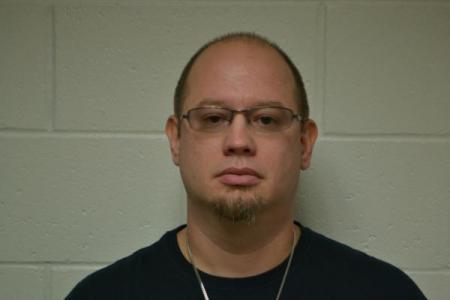 Robert Allen James a registered Sex or Violent Offender of Indiana