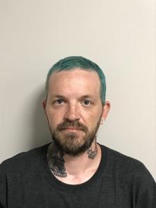 Justin Levi Allen Miller a registered Sex or Violent Offender of Indiana