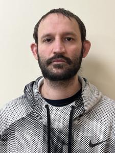 Brandon Shane Fitch a registered Sex or Violent Offender of Indiana