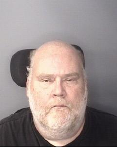 Frederick Eugene Beavers a registered Sex or Violent Offender of Indiana