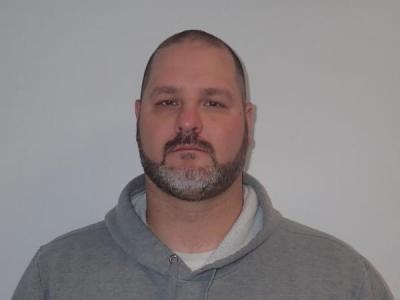 Kevin Michael Townsend a registered Sex or Violent Offender of Indiana