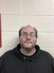 Charles Oliver Davis III a registered Sex or Violent Offender of Indiana
