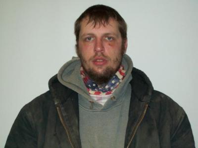 Douglas Lee Horn a registered Sex or Violent Offender of Indiana