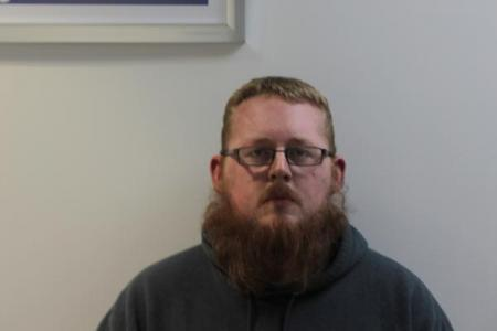 Logan Cody Hendershot a registered Sex or Violent Offender of Indiana
