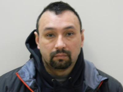 Mark Anthony Ciesiolka a registered Sex or Violent Offender of Indiana