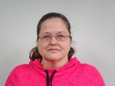 Sheila Lila Sellinger a registered Sex or Violent Offender of Indiana