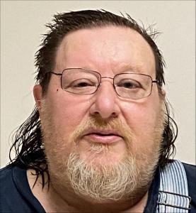 Dennis Anthony Sevick a registered Sex or Violent Offender of Indiana