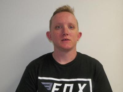Brandon L Meisberger a registered Sex or Violent Offender of Indiana