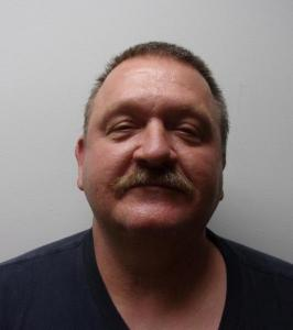 Robert Allen Potts a registered Sex or Violent Offender of Indiana