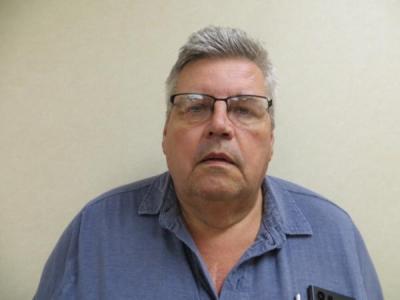 Martin Wayne Rock a registered Sex or Violent Offender of Indiana