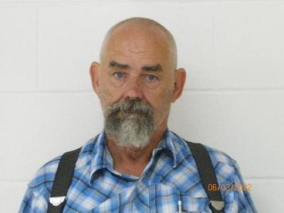 Danny Lee Spaulding a registered Sex or Violent Offender of Indiana
