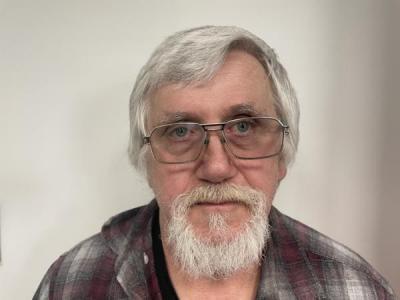 Steven Charles Berry a registered Sex or Violent Offender of Indiana