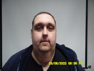 Andrew David Easterday a registered Sex or Violent Offender of Indiana