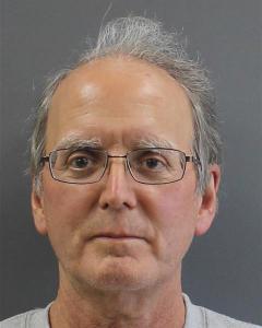 Alan Reed Cox a registered Sex or Violent Offender of Indiana
