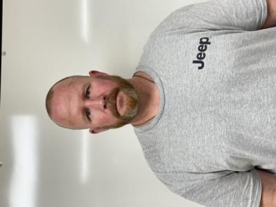 Jeremy J Benner a registered Sex or Violent Offender of Indiana